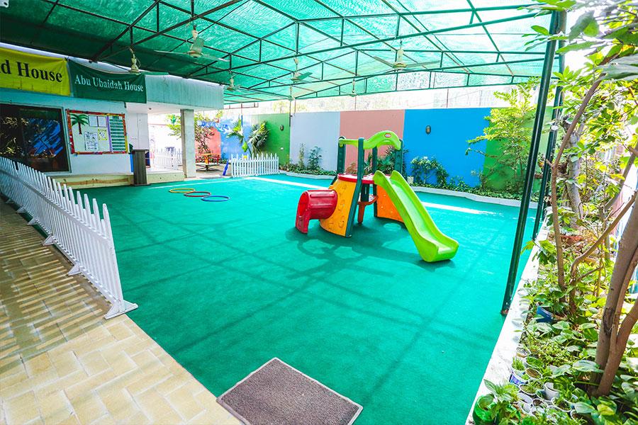 Home - NAKHLAH | Educational House For Islamic Grooming