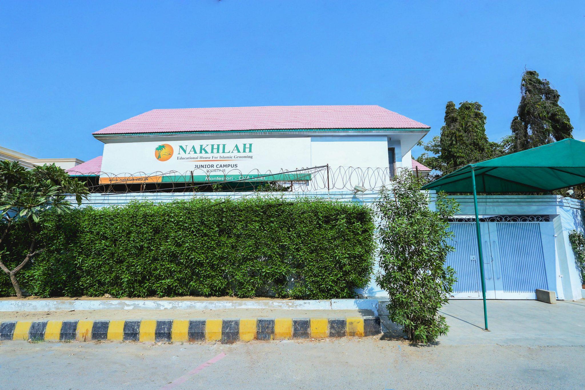 NAKHLAH Campuses - NAKHLAH   Educational House For Islamic Grooming